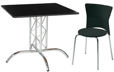 Rectangular Table Hire